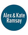 Alex & Kate Ramsay