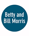 Betty and Bill Morris