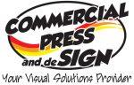 Commercial Press & Design Inc.