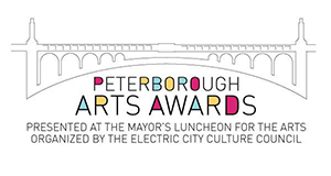 Peterborough Arts Awards & Mayor's Luncheon for the Arts