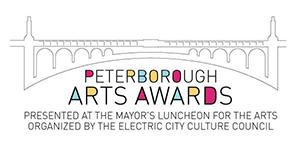 Peterborough Arts Awards