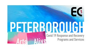 Peterborough Arts Alive