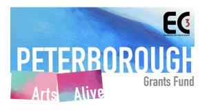 Peterborough Arts Alive Fund Grants – Application Workshops
