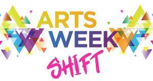Artsweek SHIFT