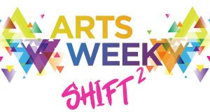 Artsweek SHIFT² Pocket Festival