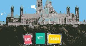 ArtsVote Canada 2021